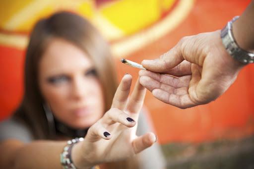 Multa drogas menores de edad 2020