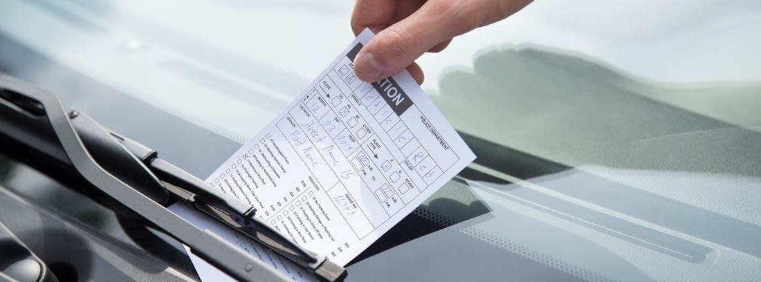 librarme de pagar una multa