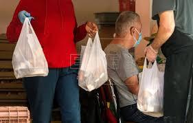 Los padres de algunos multados por participar en una fiesta ilegal pagan la  multa y piden hacer trabajo social   Portada   Edición Castilla y León    Agencia EFE