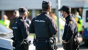 La Policía Nacional entrega 20 condecoraciones al mérito policial en Ciudad  Real - Lanza Digital - Lanza Digital