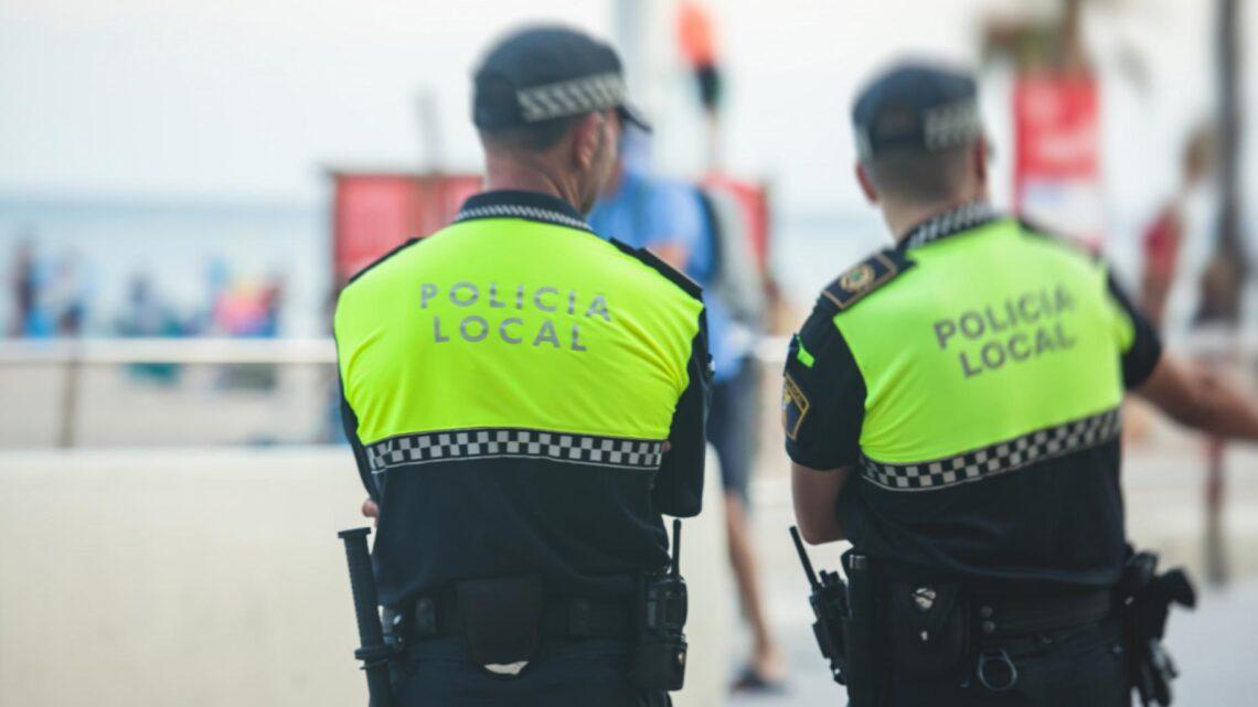 Los Ayuntamientos no pueden multar por drogas