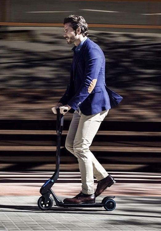 Vehículo de movilidad personal.